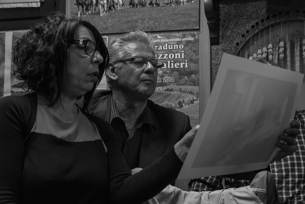 Francesco Merenda - Le stampe - Circolo La Barchessa
