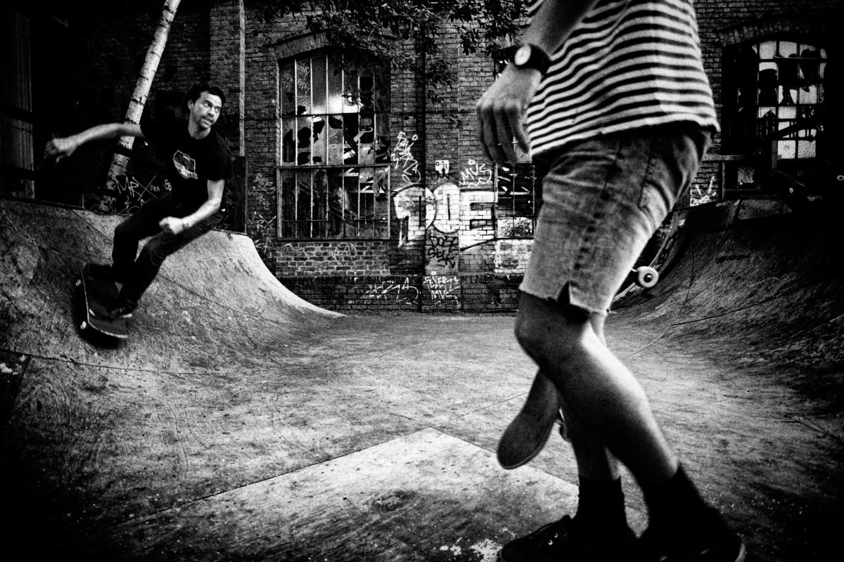 Berlin - Foto Francesco Merenda