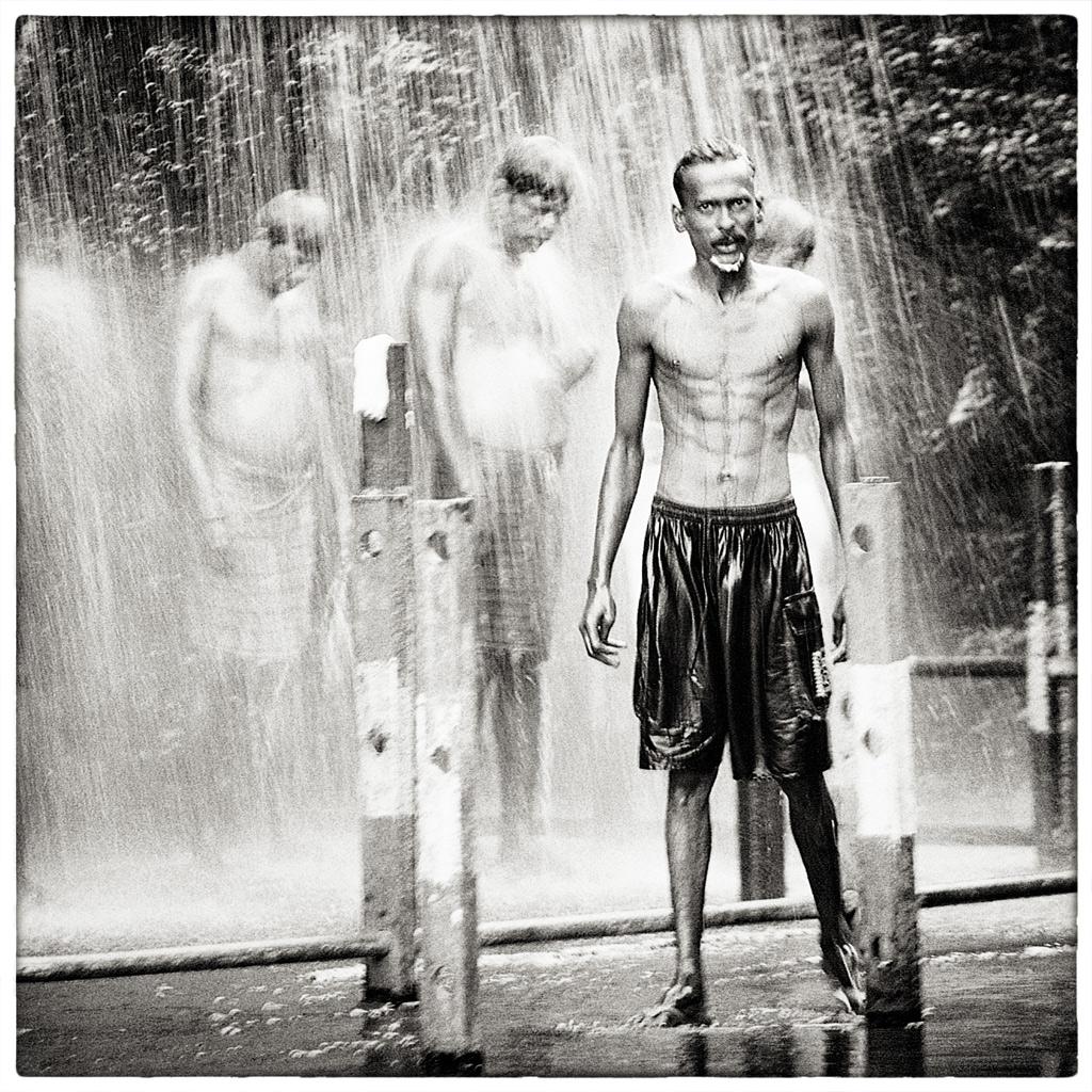 Foto Francesco Merenda - Kerala