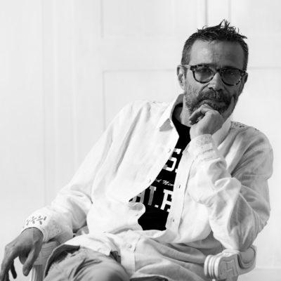 Francesco Merenda - Modena, 2017