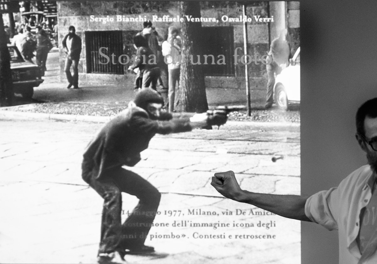 Corso Bianconero - Francesco Merenda