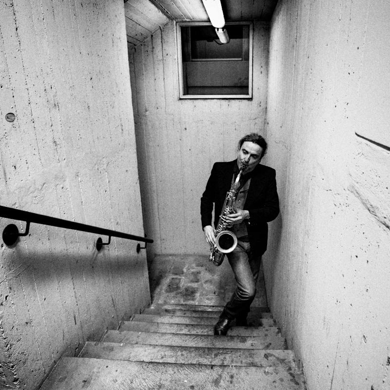 Jazz - Foto Francesco Merenda