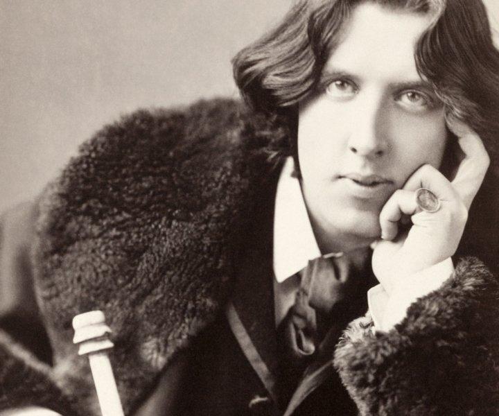 Tutta l'arte è completamente inutile. O. Wilde. Su francescomerenda.com
